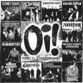 V.A. 'Oi! This Is Streetpunk Vol.1'  LP + mp3