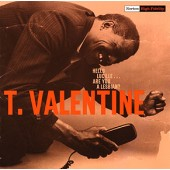 Valentine, T. 'Hello Lucille… Are You A Lesbian?'  LP