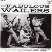 Wailers 'The Fabulous Wailers'  LP