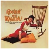 Jackson, Wanda 'Rockin' With Wanda'  LP