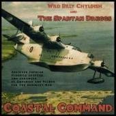 Childish, Wild Billy & The Spartan Dreggs 'Coastal Command'  LP