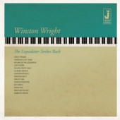 Wright, Winston 'The Liquidator Strikes Back'  LP