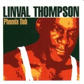Thompson, Linval 'Phoenix Dub'  CD
