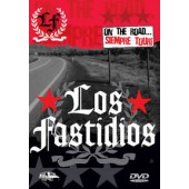 Los Fastidios 'On The Road... Siempre Tour!'  DVD