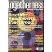 Togetherness No. 06  - magazine + CD