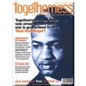 Togetherness No. 07 + magzine + CD