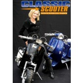 Classic Scooter Nr. 36