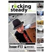 Rocking Steady #13 - print mag 1