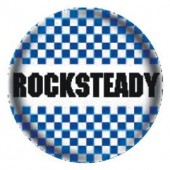 fridge magnet 'Rocksteady' 43 mm