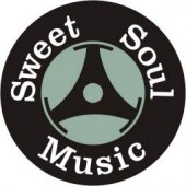 fridge magnet 'Sweet Soul Music' 43 mm