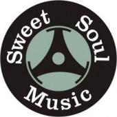 fridge magnet 'Sweet Soul Music' 43 mm