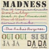 Madness 'Oui Oui, Si Si, Ja Ja, Da Da'  CD
