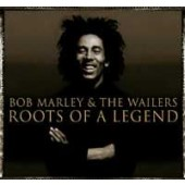 Marley, Bob & The Wailers - 'Roots Of A Legend'  CD