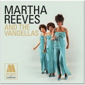 Reeves, Martha & The Vandellas 'Tamla Motown Early Classics'  CD