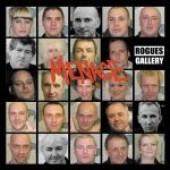Menace - 'Rogues Gallery'  CD