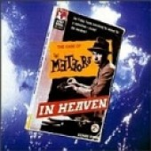 Meteors 'In Heaven'  CD