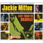 Mittoo, Jackie & The Soul Brothers 'Last Train To Skaville' CD
