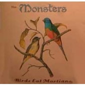 Monsters 'Birds Eat Martians' LP