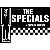 Poster - The Specials / Tourposter 1994