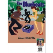 Poster - The Bluebeats / Dance With Me