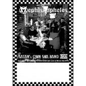 Poster - Mephiskapheles / Tour 1998