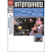 Poster - Intensified / Faceman Sound
