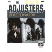 Poster - The Adjusters / Before The Revolution