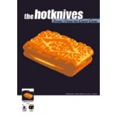 Poster - Hotknives / Screams, Dreams & ...
