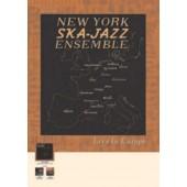 Poster - NY Ska Jazz Ensemble / Live In Europe