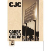 Poster - Court Jesters's Crew / Too High For Low