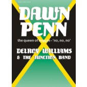 Poster - Dawn Penn / Tour 2001
