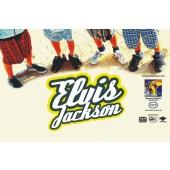 poster - Elvis Jackson / Tour 2004
