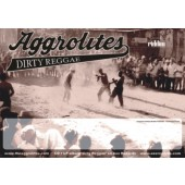 poster - Aggrolites / Tourposter 2005