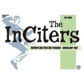 Poster - The Inciters / Tour 2001