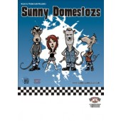 Poster - Sunny Domestozs / Playin' More Favourites