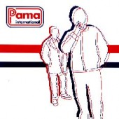 Pama International 'Same'  CD