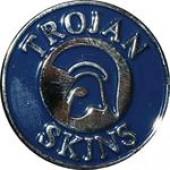 Pin 'Trojan Skins'