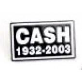 Pin 'Cash 1932 - 2003'