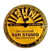 Pin 'Sun Studio'