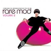 V.A. 'Rare Mod Vol. 2'  CD