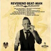 Reverend Beat-Man - 'Get On Your Knees'