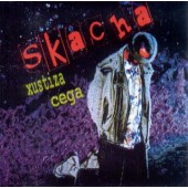 Skacha 'Xustiza Cega'  CD
