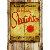 Poster - Skatalites 'The Originators'