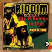 Sly & Robbie - 'Riddim - The Best Of 1978 - 1985' CD