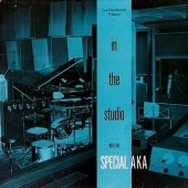 Special A.K.A.(The Specials) 'In The Studio'  CD