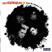 Sting-Rays 'From The Kitchen Sink'  CD