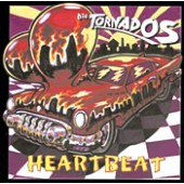 Tornados 'Heartbeat' CD