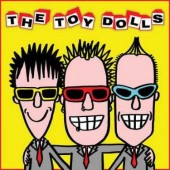 Toy Dolls 'The Album After The Last One'  CD