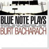 V.A. - 'Blue Note Plays Burt Bacharach'