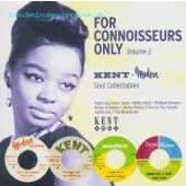 V.A. - 'For Connoisseurs Only Vol. 2'